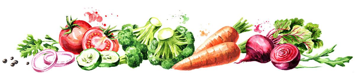 Fresh produce about us Menu Fresh