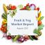 Fruit & Veg Market Report - August 2021