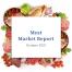 Meat Market Report - October 2021